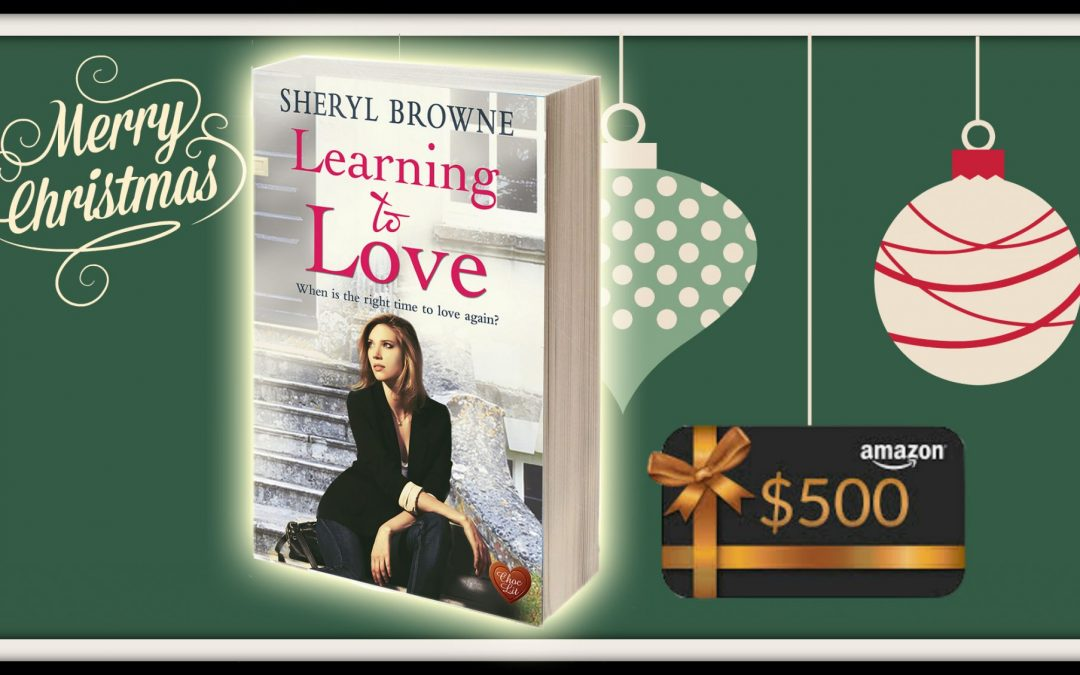 $500 Amazon Gift Card #Giveaway! #BookBoost #IARTG #ASMSG #amreading #Books