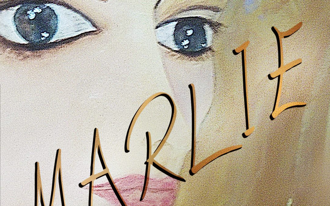 Guest Post. Anneli Purchase shares her new book, MARLIE @anneli33 #Romance #Books #mondayblogs