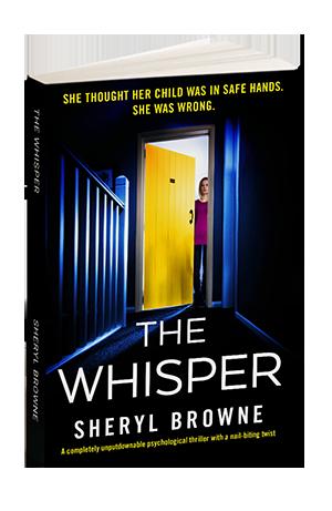 book The Whisper