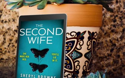 Thank you! For the fab pics! #bloggers #bookbloggers #TheSecondWife #TheAffair @bookouture