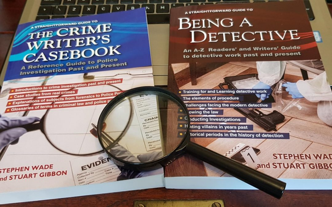 #Review: BEING A DETECTIVE. Expert #crime #thriller guide. OUT NOW!  @StraightfwdPub #crimewriting #amwriting #writingtips