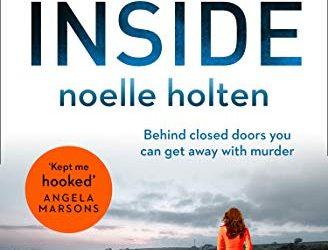 #Review : DEAD INSIDE: Noelle Holten. Gritty, emotional, hard-hitting #crime #thriller @nholten40 @KillerReads  @HarperCollinsUK