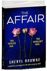 THE AFFAIR BOOK