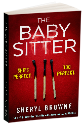 THE BABY SITTER BOOK