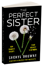 THE PERFECT SISTER BOOK