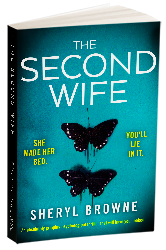 THE SECOND WIFE BOOK