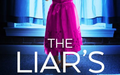 THE LIAR'S CHILD. Coming soon. Huge thanks  #bookbloggers #readers @bookouture @ThePSAA #WritingCommunity
